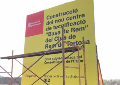 CONSTRUCCIO CLAUS EN MA DE LA NOVA SEU DEL CLUB DE REM DE TORTOSA-08