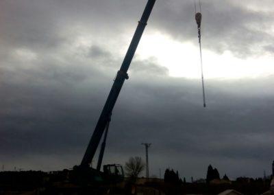 CONSTRUCCIO CLAUS EN MA DE LA NOVA SEU DEL CLUB DE REM DE TORTOSA-09