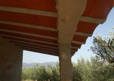 CONSTRUCCIO DE CASA DE MONTANYA-09