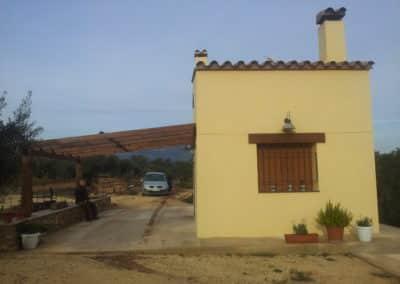 CONSTRUCCIO DE CASA DE MONTANYA 2-04