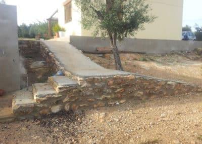 CONSTRUCCIO DE CASA DE MONTANYA 2-17