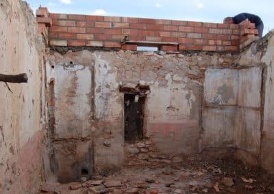 CONSTRUCCIO DE CASA DE MONTANYA 2-22