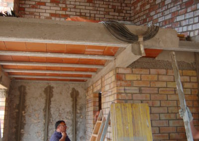 CONSTRUCCIO DE CASA DE MONTANYA 2-26