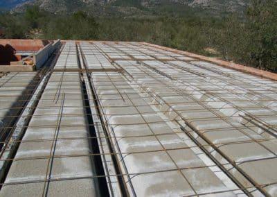 CONSTRUCCIO DE XALET-15