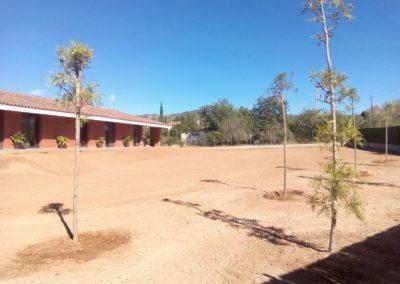 CONSTRUCCIO DE XALET 2-04