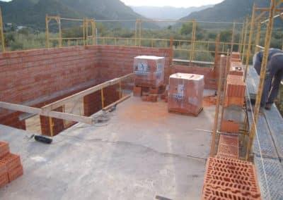 CONSTRUCCIO DE XALET-37