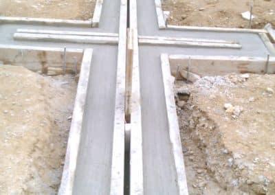 FEINES DE CONSTRUCCIÓ PER A PONT DE DESINFECCIÓ A GRANJA-02