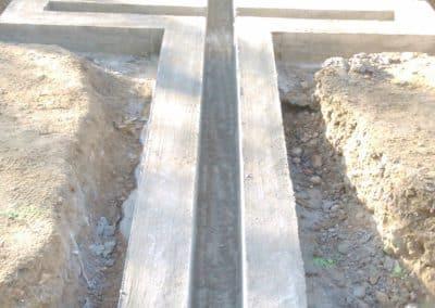 FEINES DE CONSTRUCCIÓ PER A PONT DE DESINFECCIÓ A GRANJA-08