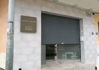 REFORMA CLAUS EN MA DE CLÍNICA DENTAL A ALCANAR-03