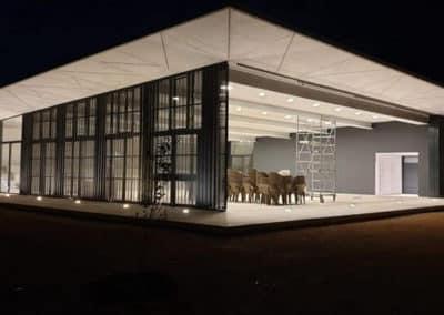 CONSTRUCCIÓ EDIFICACIÓ MODERNA
